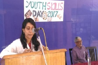 Youth Skill Day 2017
